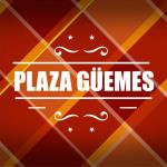 Plaza Güemes