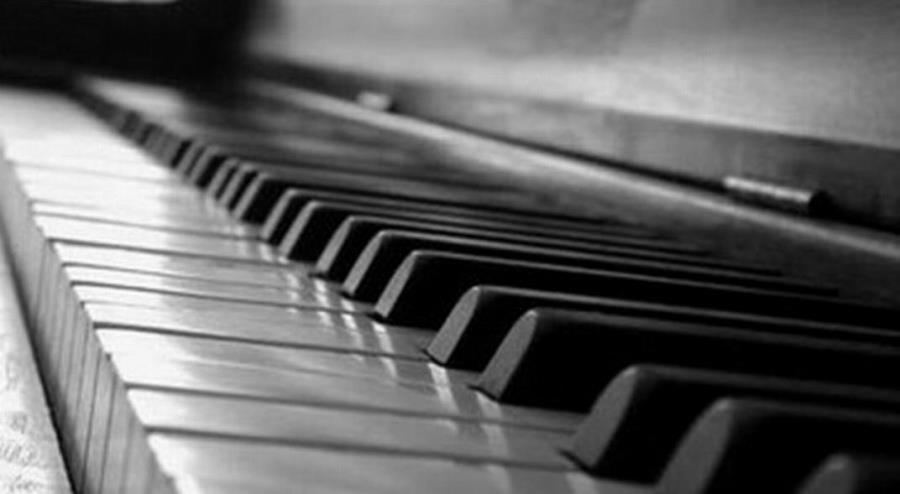 Grandes maestros del piano