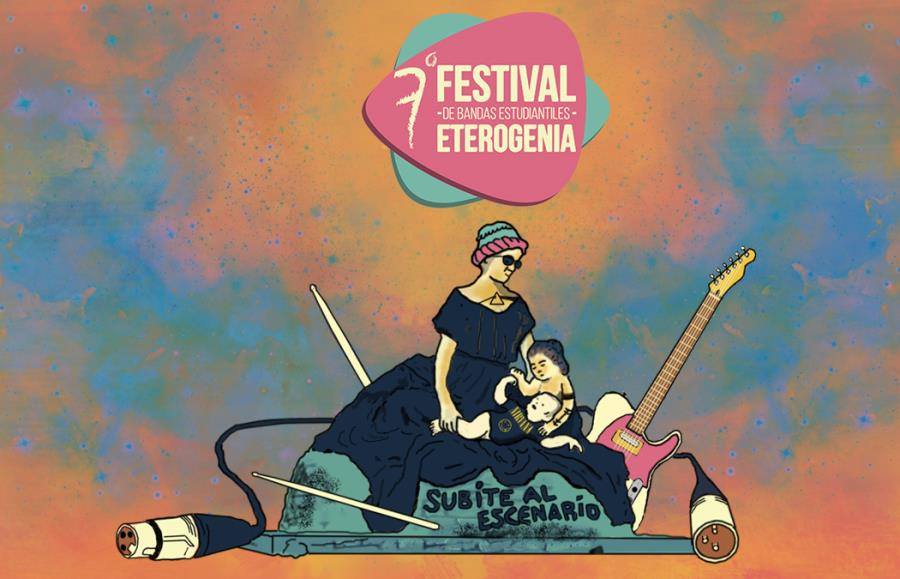 Festival Eterogenia
