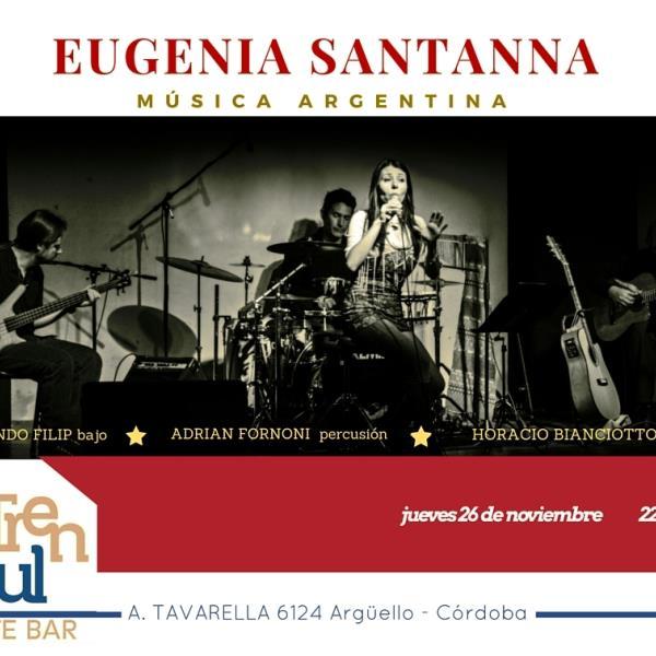 Eugenia Santanna