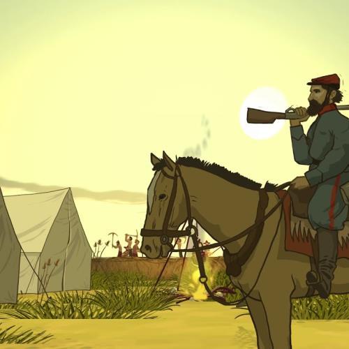 Muestra Festival de Cine en Riesgo: La muralla criolla