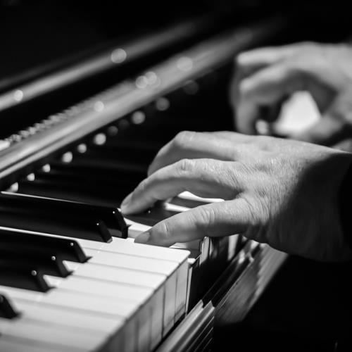 La noche de los pianos