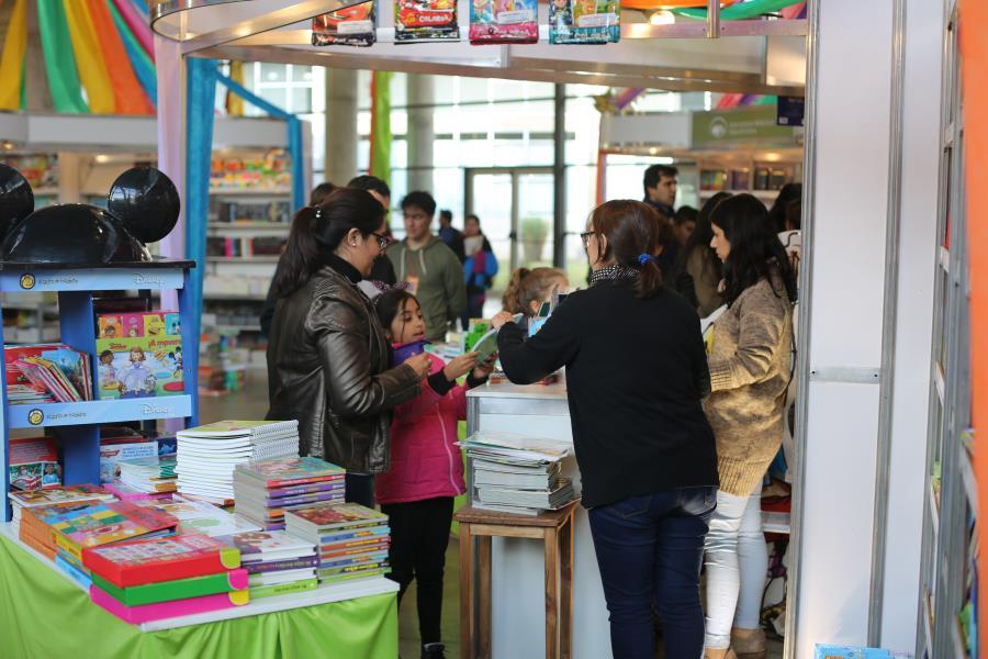 """""""Feria del Libro Infantil 14º día"""""""