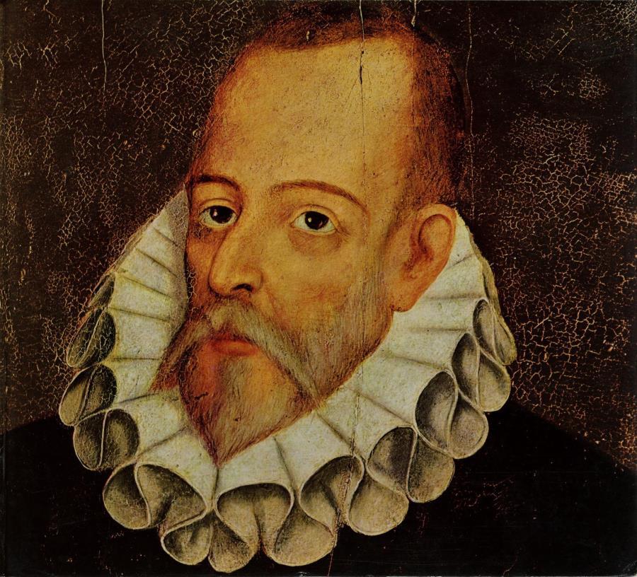 """Presentación de la obra teatral """"Cervantes con los Habladores"""""""