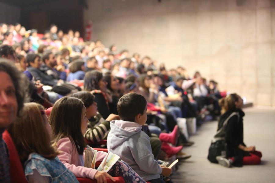 """""""Feria del Libro Infantil 12º día"""""""