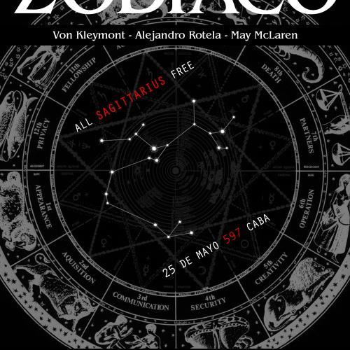 Nirbana - edición Zodiaco : Sagitario