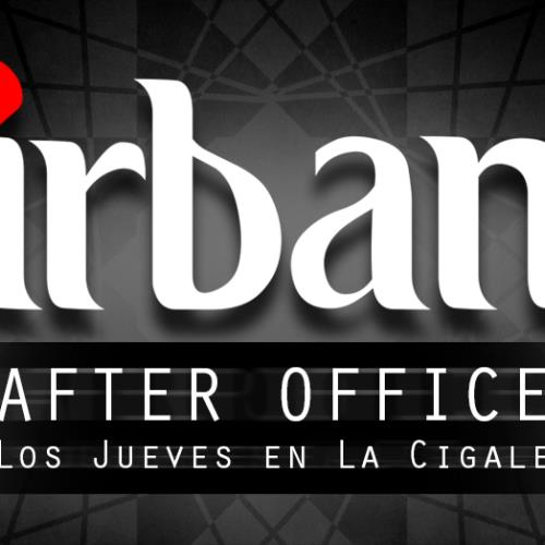 Nirbana - Edición after office
