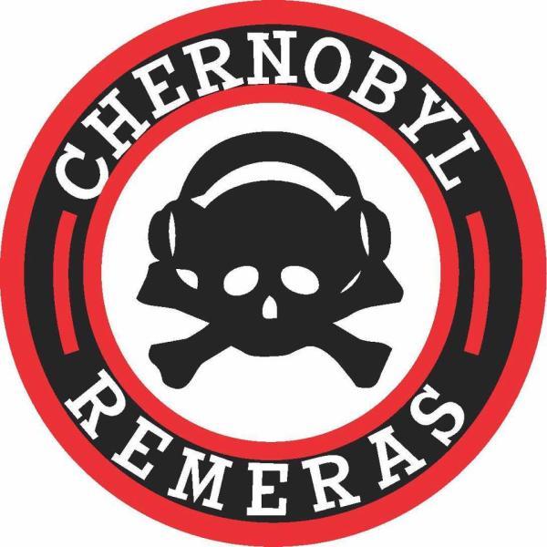 Chernobyl Remeras