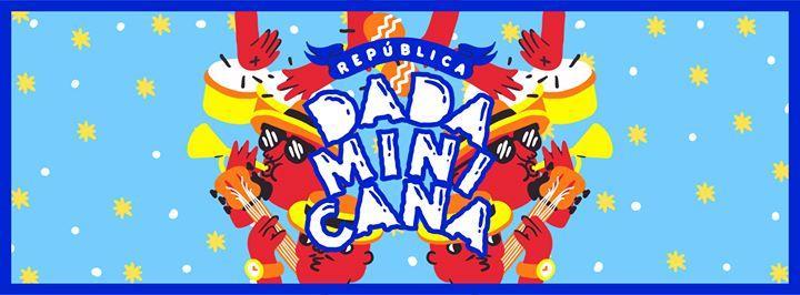 República Dadaminicana en enero!