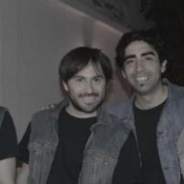 Anselmo y Los Cordalez