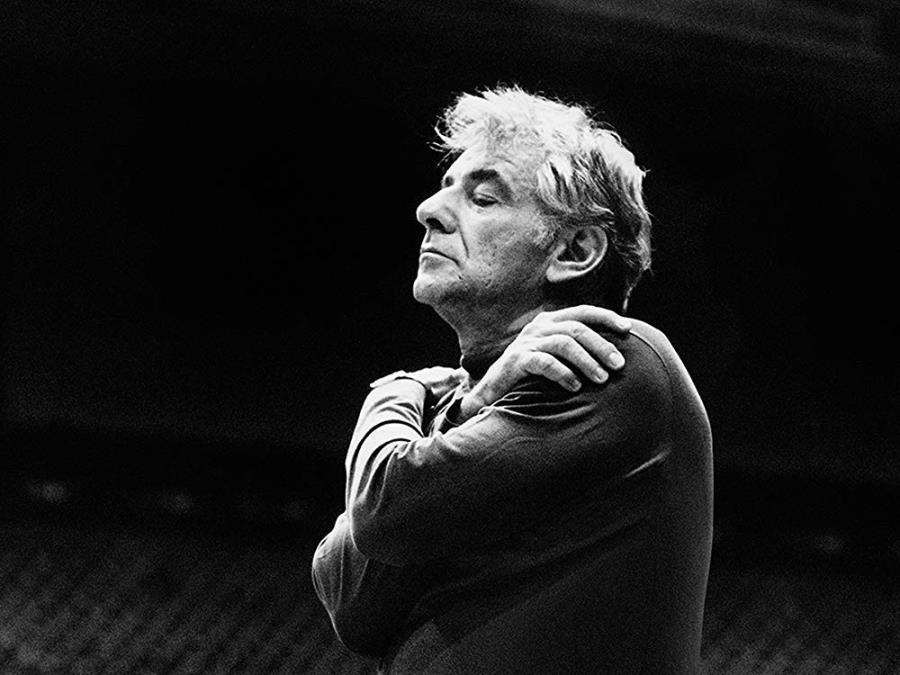 """""""Bernstein sin Barreras"""": clásico del cine con Banda Sinfónica en vivo"""