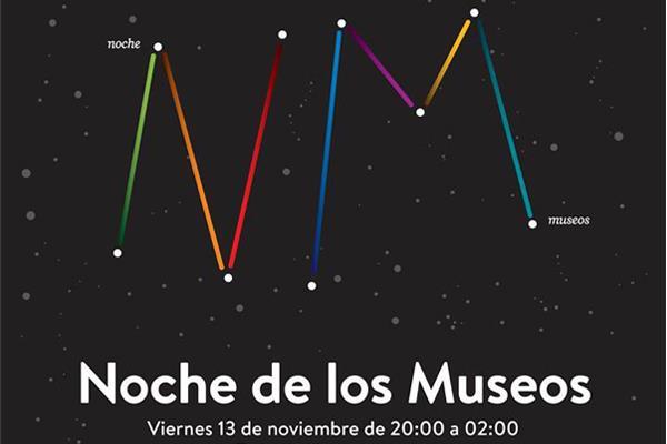 """Noche de los museos: Proyección de """"La Sombra"""""""