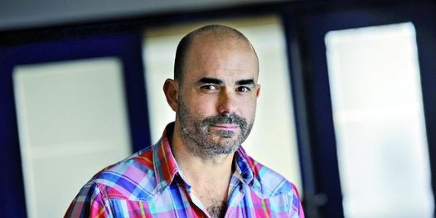 Masterclass con Eduardo Sacheri