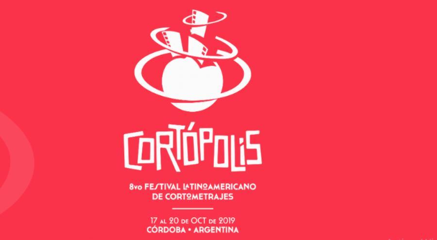 Festival Latinoamericano de Cortometrajes Cortópolis 2019
