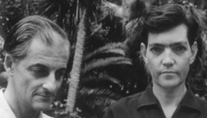 Cortázar y Antín: cartas iluminadas- Julio Cortázar y Manuel Antín, una amistad entre películas y cartas