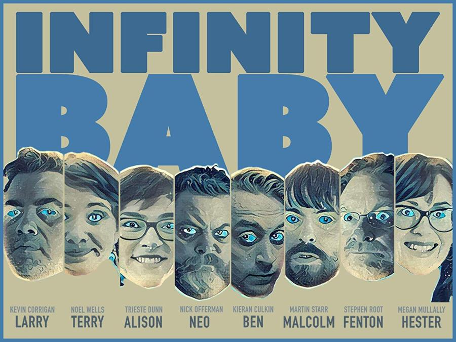 Bebé infinito