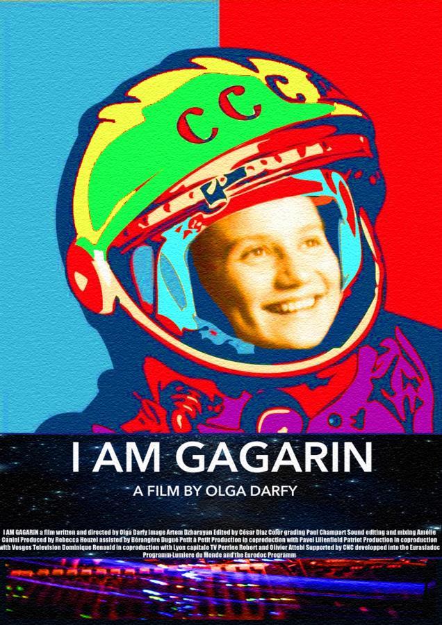 Soy Gagarin