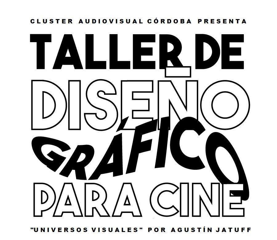 Taller de Diseño Gráfico para cine