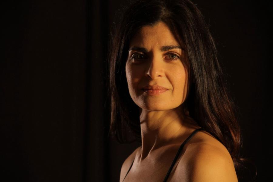 Masterclass con Soledad Villamil