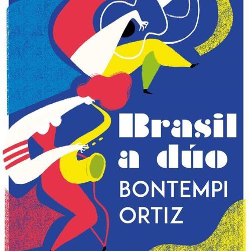 Bontempi-Ortiz dúo en Gondwana Bar Cultural