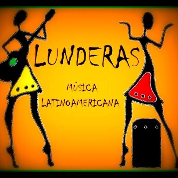 LUNDERAS - Música latinoamericana