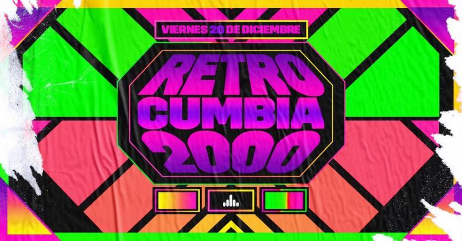 RETRO CUMBIA 2000