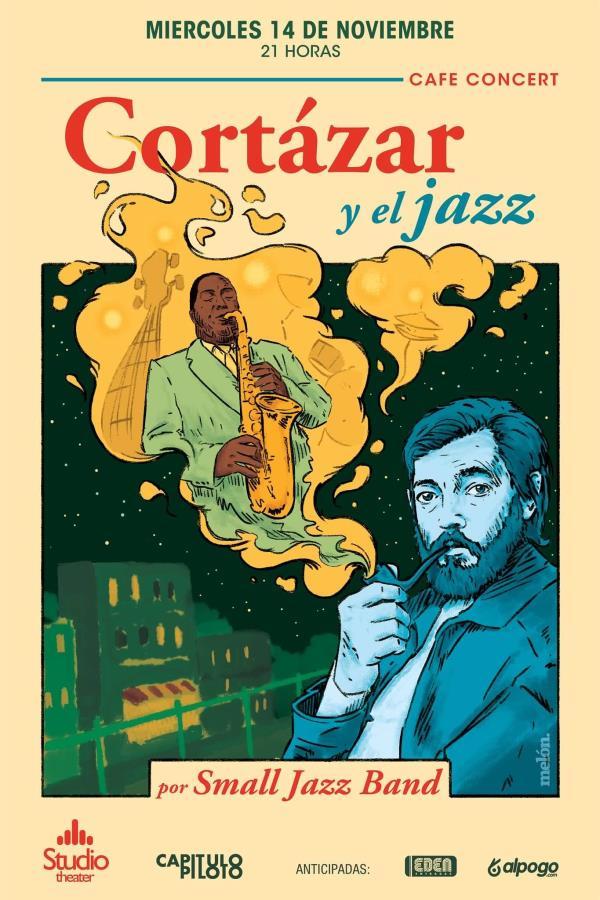 Cortázar y el Jazz