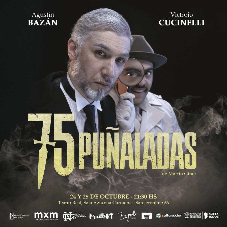 75 Puñaladas