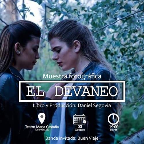 """""""El Devaneo"""""""