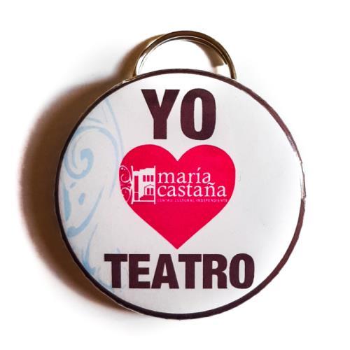 YO ♥ TEATRO ☺ Combo María Castaña ☺