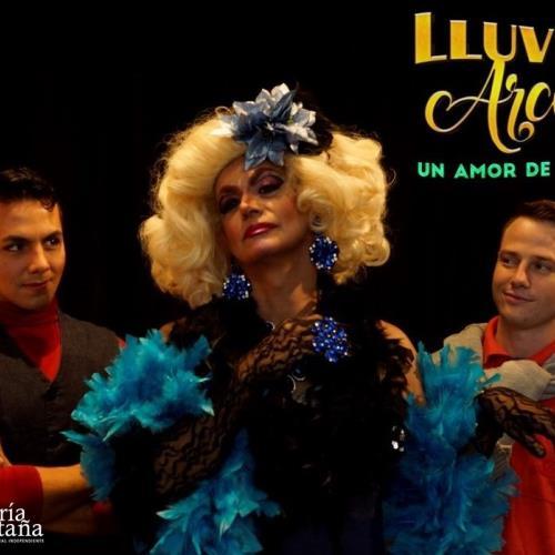 """Lluvia y Arcoiris – Un Amor de Película"" De Gabriel Patolsky"
