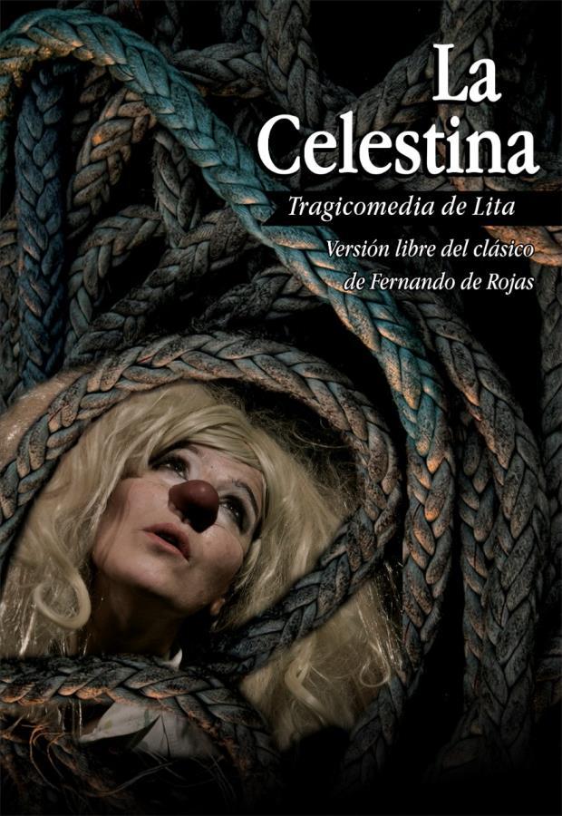 """""""La Celestina, tragicomedia de Lita"""" (1ºF)"""