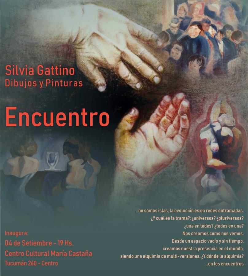 """""""Encuentro"""""""