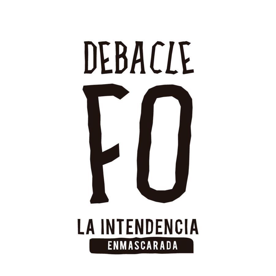 """""""Debacle Fó, la intendencia enmascarada"""""""