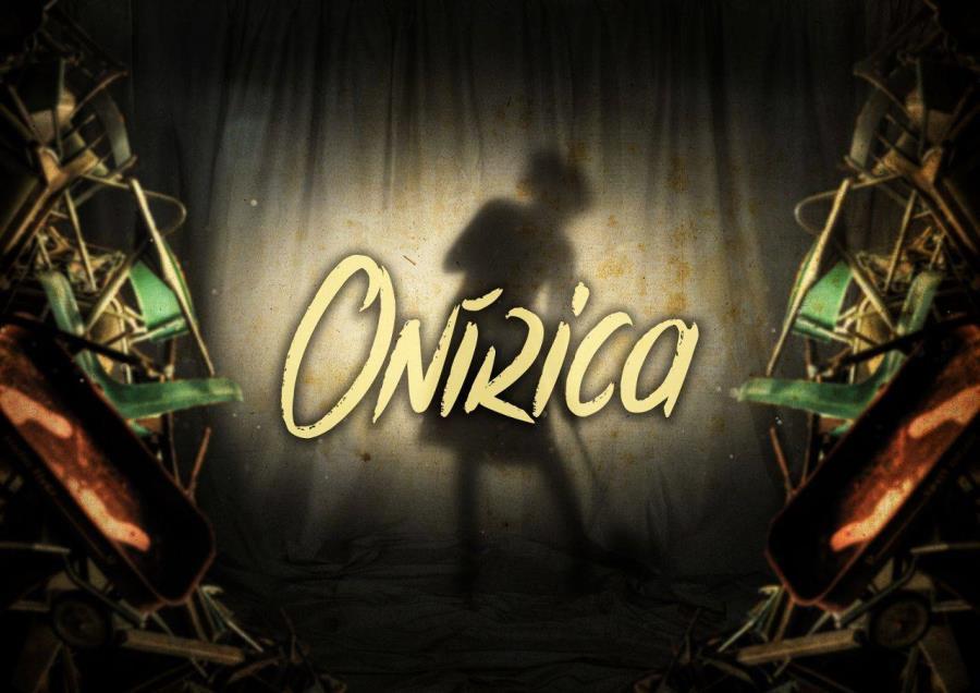 """Onirica"""