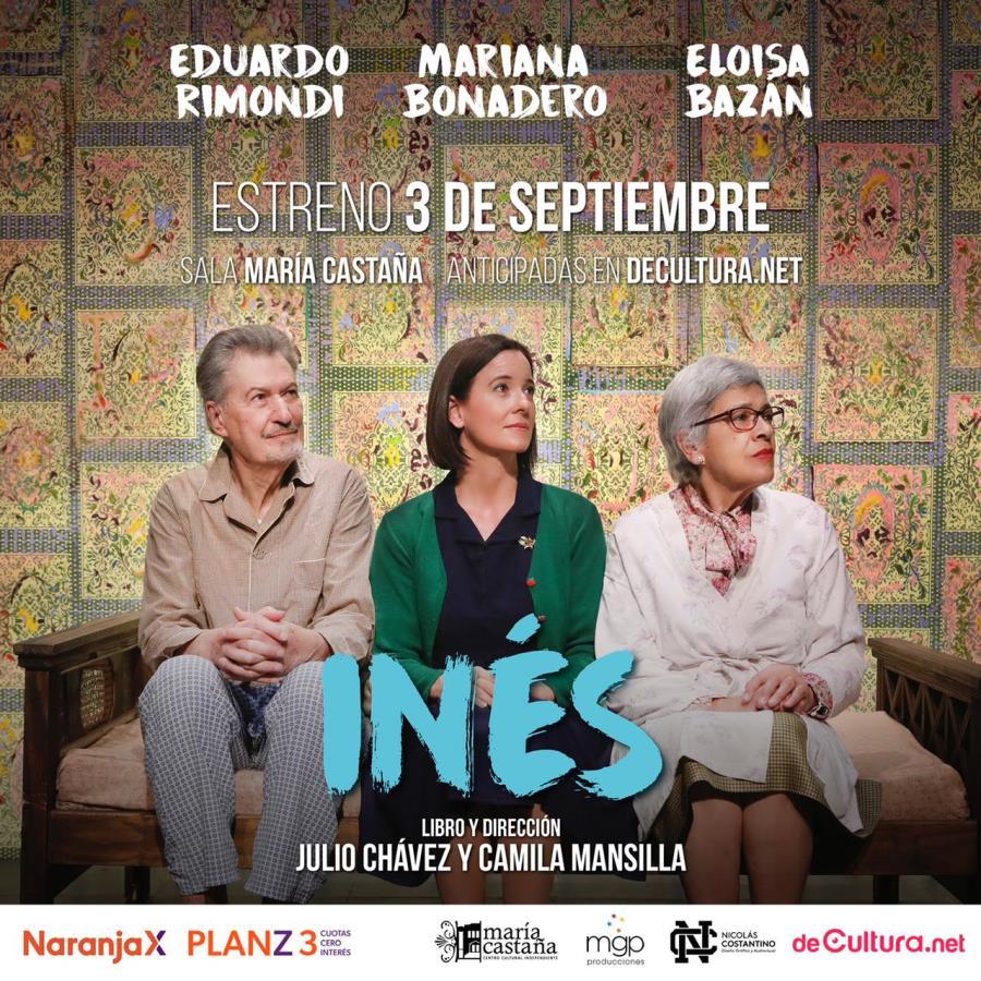 """""""Inés"""""""