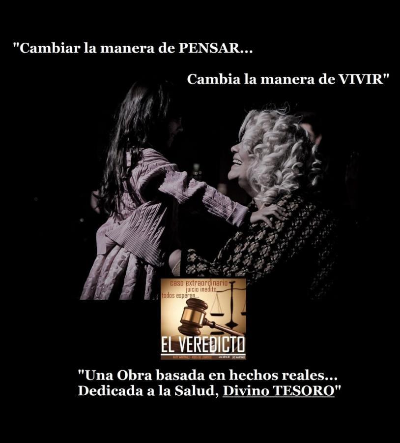 """""""El veredicto"""""""