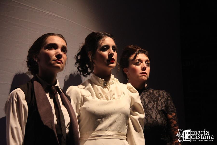 """""""Las tres hermanas"""""""
