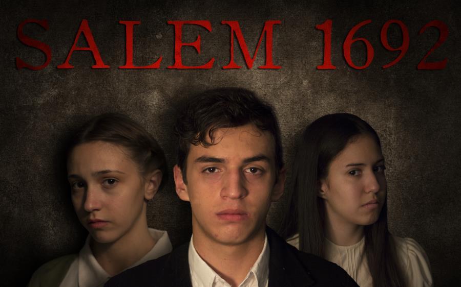 """""""Salem 1692"""""""