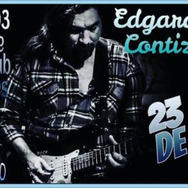 Edgardo Contizanetti