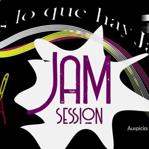 Jueves de Jam Session - Es Lo Que Hay Jazz!