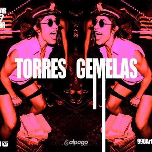"""""""Torres Gemelas"""" en 990 Arte Club"""