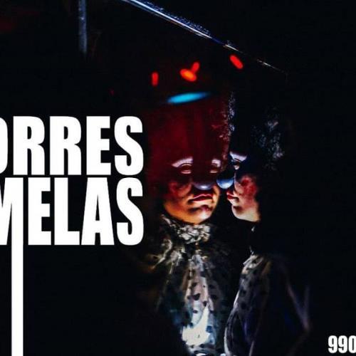 TORRES GEMELAS EN 990 ARTE CLUB