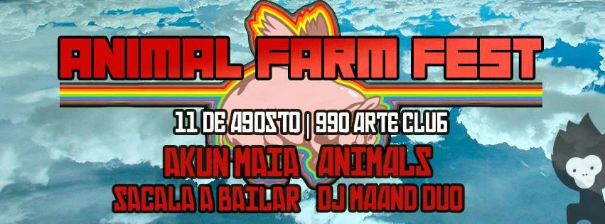 ANIMAL FARM FEST