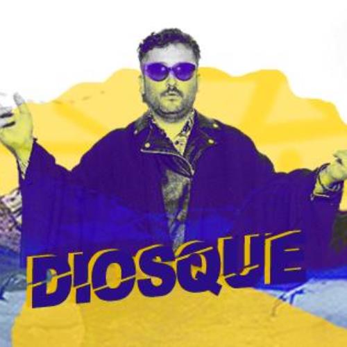 Diosque en vivo! Invitados:Union Saint Vincent