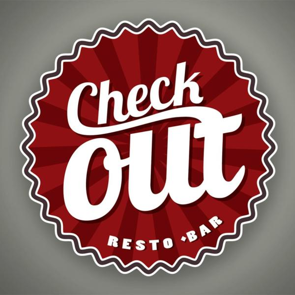 Check Out - Resto Bar