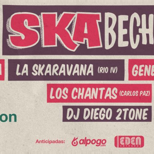 Fiesta Skabeche 3ra Edición!