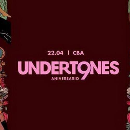 Fiesta Undertones