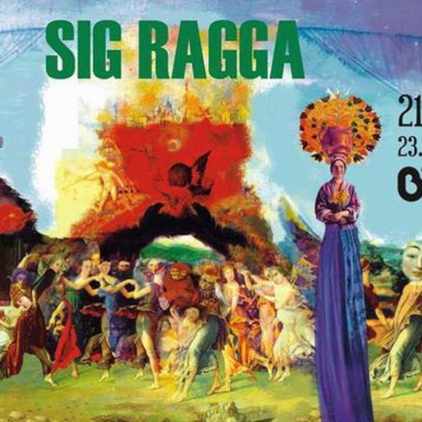 Sig Ragga