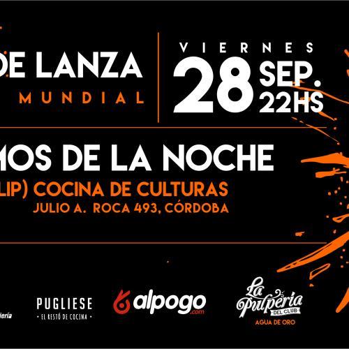 """Punta de Lanza presenta """"Volvemos de la Noche"""" (EP + Video)"""